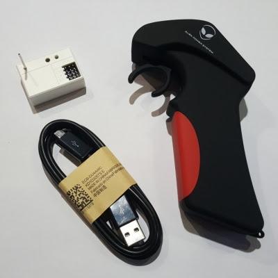 Alien Power System 2.4Ghz Electric skateboard Remote control