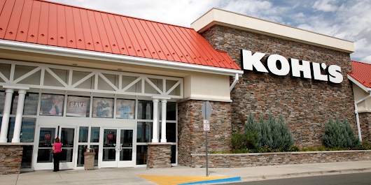 Kohl's deal with Amazon is playing with fire