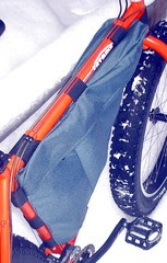 Frame Bag Oblique