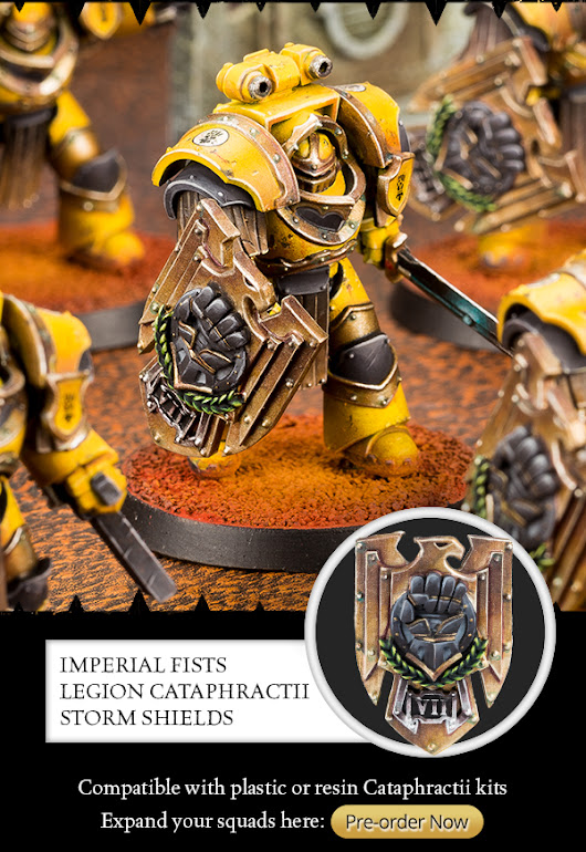 Forge World Newsletter