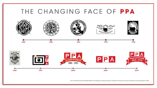 PPA History | Professional Photographers of America
