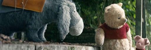 Avatar of Brad Garrett on 'Christopher Robin' and Finding His Inner Eeyore