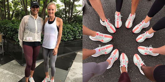 Nike Pegasus Turbo Review: A First-Time Marathoner Shares Her Thoughts | SELF