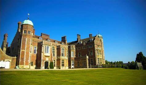 Madingley Hall Wedding Venue Cambridge, Cambridgeshire