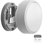 Lutron 3002085 Aurora White Rotary Dimmer Switch