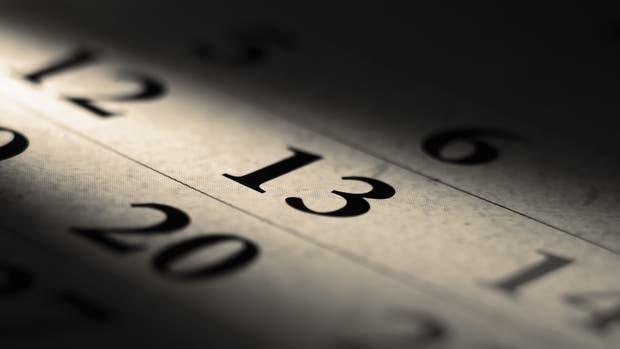 Viernes 13: ¿hoy es el fin de la maldición?