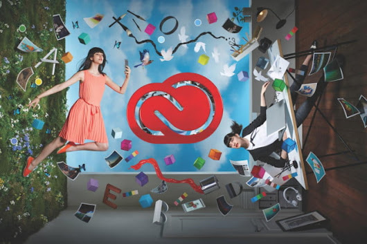 Adobe Creative Cloud 2015's big update brings new tools, stock photo service, Android apps