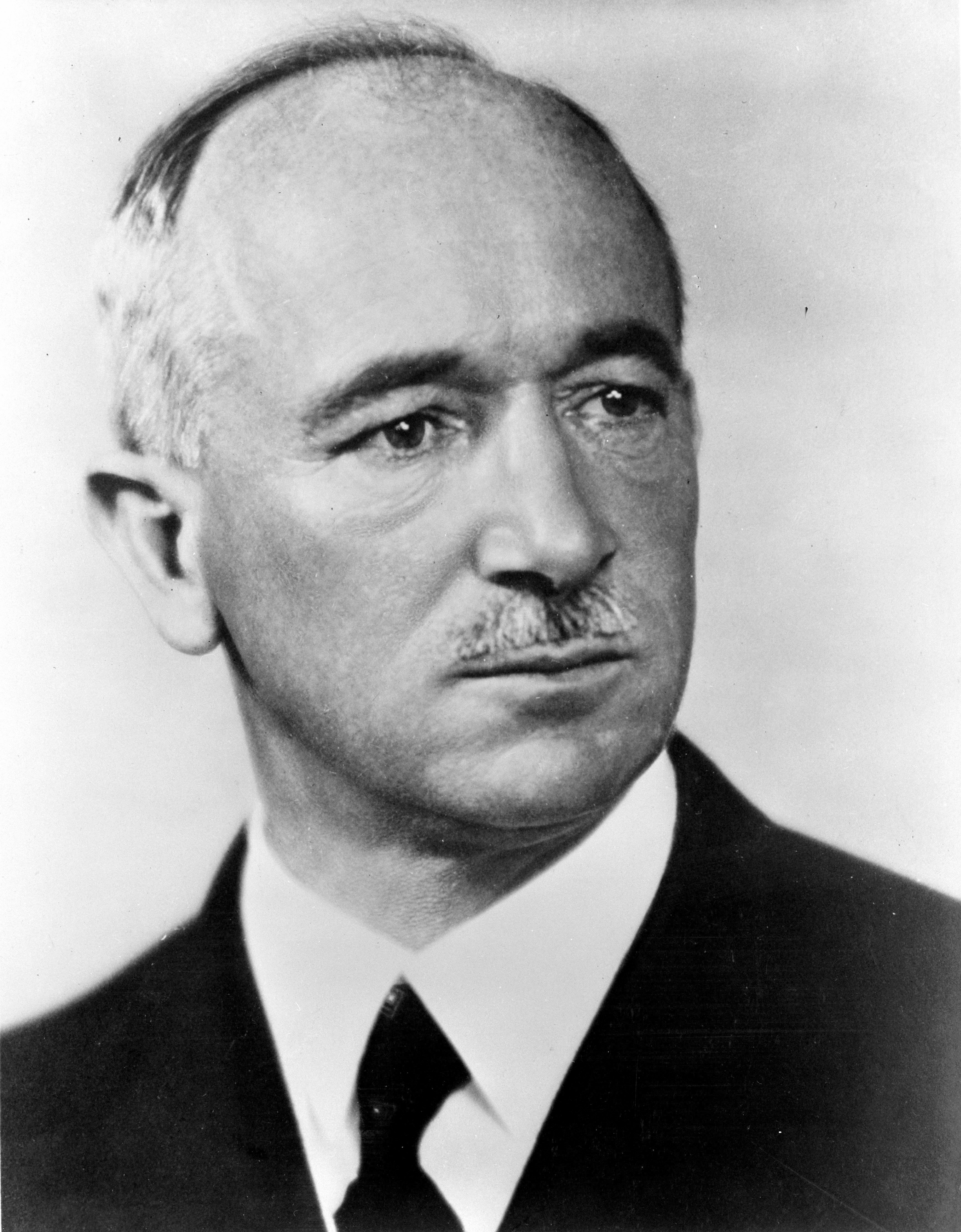 President Edvard Beneš