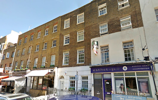 Office To Let to Rent - Pearl & Coutts