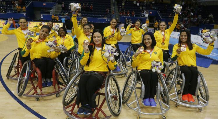 6 diferenças do basquete em cadeira de rodas para o tradicional