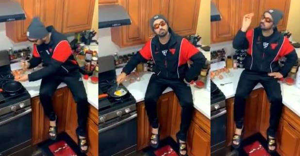 Diljit Dosanjh Got Kylie Jenner's Back Broking The Egg And Asked Her Post Whatever She Wants