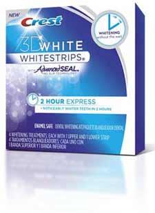 Crest® 3D WHITE™
