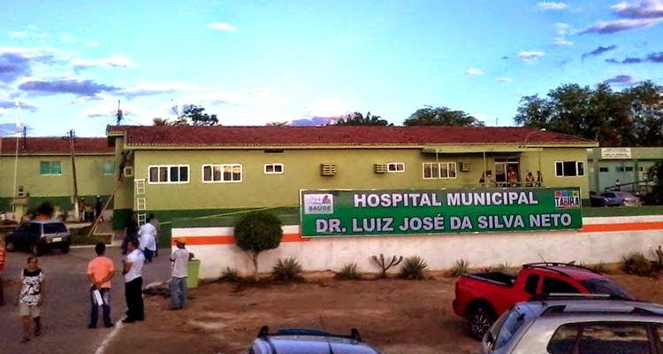 Resultado de imagem para Hospital de Tabira