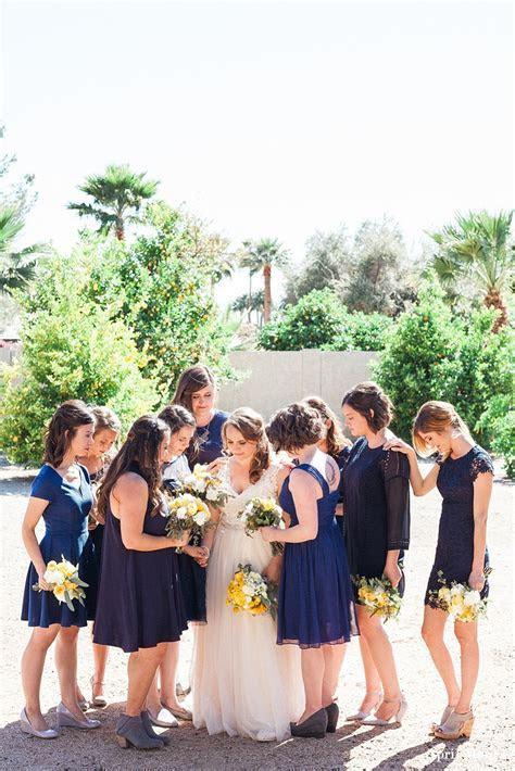 Trending Bridesmaids Dress Colors for 2016: Arizona