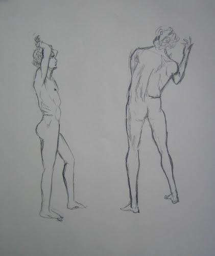 Matthew Felix Sun's Live Drawing _ 5774