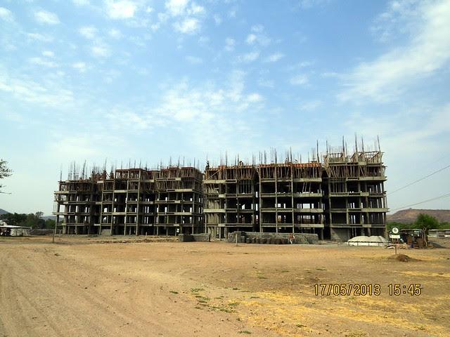 C & D Building - Visit UrbanGram Pirangut at Ghotawade Phata, Paud Road, Pune 412108