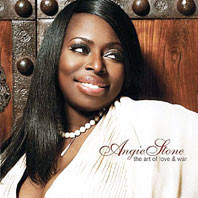 Angie Stone Page