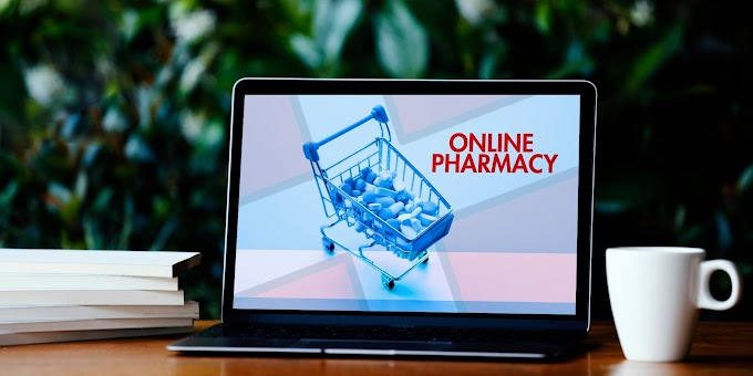The best Online Pharmacy in the UK