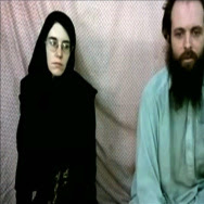 Afghanistan Missing Couple