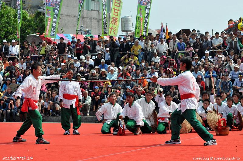 2011高雄內門宋江陣 (34).jpg
