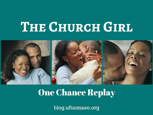 The Church Girl – The Guardian 3 #OneChanceReplay