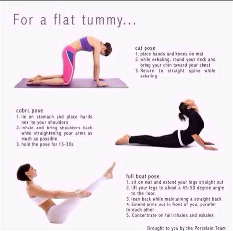 fitnessblender ab workout      flat tummy