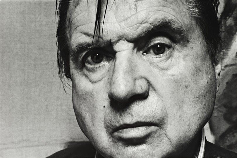 Francis Bacon Irish Painter Remi Lacroix Artiste Peintre