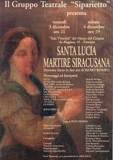 Gruppo Teatrale Siparietto SR