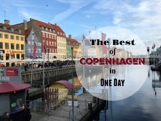 The Best of Copenhagen in One Day Groovy Green Living