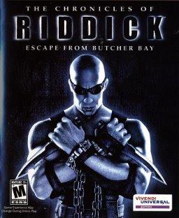 Ver Riddick Online