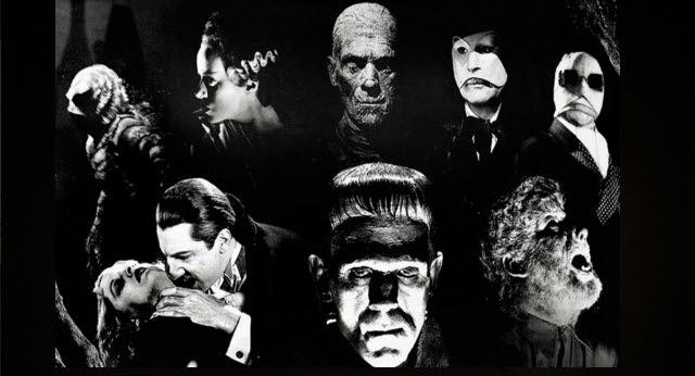 Antagonistas El Monstruo Y Los Arquetipos Del Terror Víctor Sellés