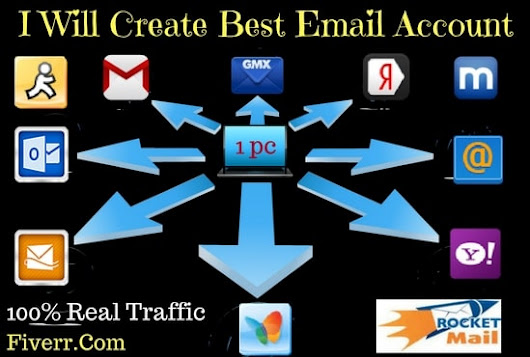 sumon_shorma : I will create you best verified email account for $10 on www.fiverr.com