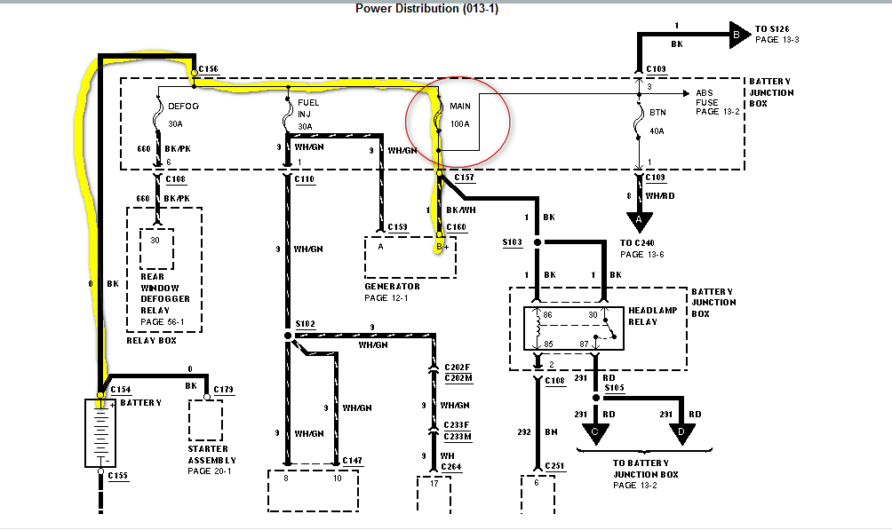 Abs Wiring Diagram Ford Zx2 Wiring Diagram Permanent A Permanent A Emilia Fise It