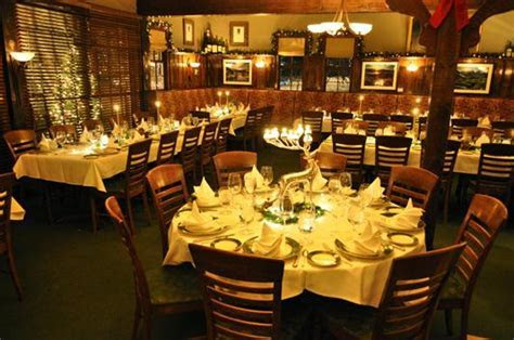 Greenbriar Inn   Wedding Sites in Colorado