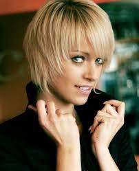 Cute Short Hairstyles 2011