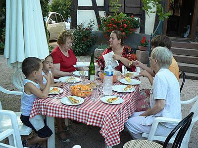 dîner au gîte à Dambach.jpg