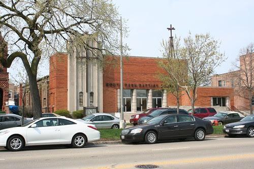 South Park Baptist