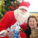 Santa + Miki