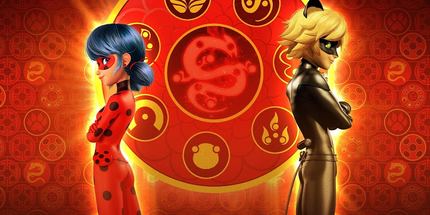 Miraculous World: Shanghai – The Legend of Ladydragon (2021) Movie English Full Movie Watch Online Free