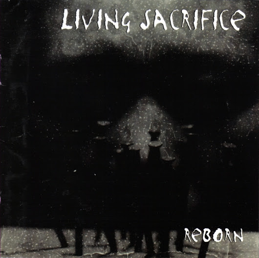 Review: Living Sacrifice- Reborn