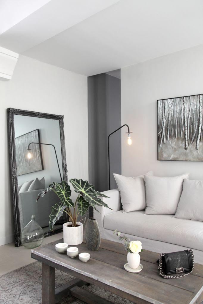 Inspiration Deco Pour Un Petit Salon Cocon Deco Vie Nomade