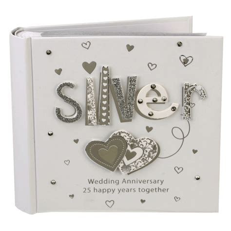 Wedding Anniversary Gifts: 25th Wedding Anniversary Gifts