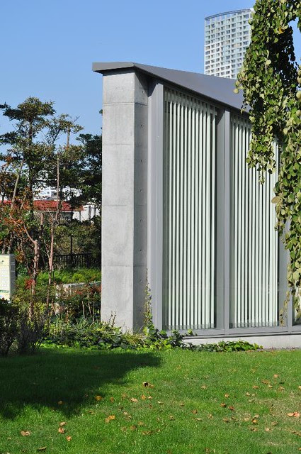 2121 Design Sight - Tadao Ando