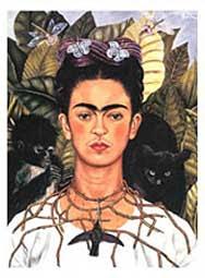 Frida tee