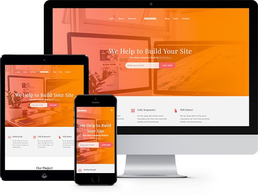 FreeHTML5.co - Free Website Templates, Free HTML5 Templates Using Bootstrap Framework