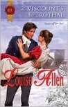 The Viscount's Betrothal (Harlequin Historical, #982)