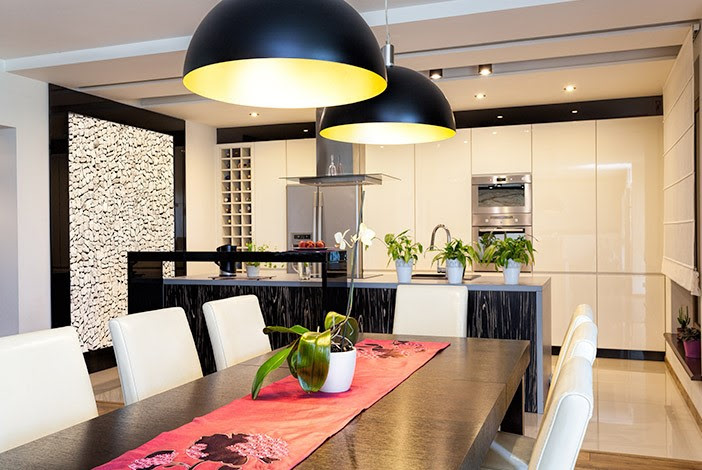 Best Kitchen Designs and Features for Entertaining - Wren ...