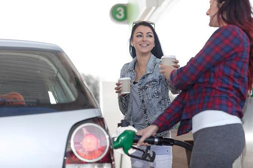 Look before you gas up! | Heartland Credit Union