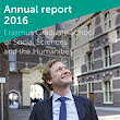 Download the Graduate School annual report 2016