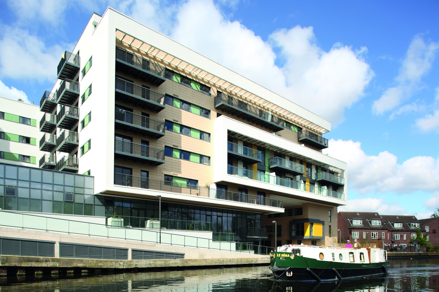 Matchmakers Wharf 3
